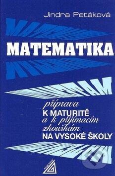 Matematika - Jindra Petáková