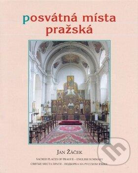 Fatimma.cz Posvátná místa pražská Image