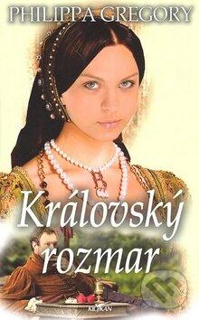 Fatimma.cz Královský rozmar Image
