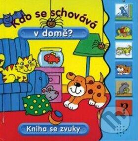 Fatimma.cz Kdo se schovává v domě? Image