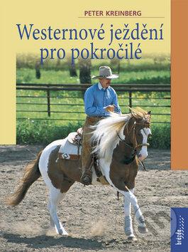 Newdawn.it Westernové ježdění pro pokročilé Image