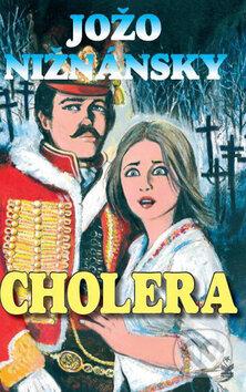 Fatimma.cz Cholera Image