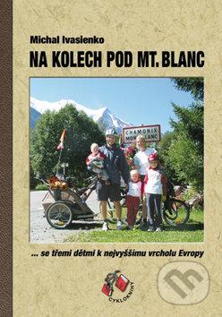 Interdrought2020.com Na kolech pod Mt. Blanc Image
