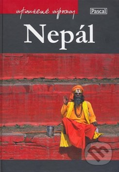Fatimma.cz Nepál Image