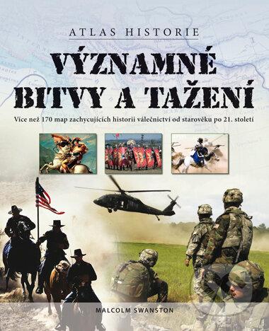 Fatimma.cz Významné bitvy a tažení Image