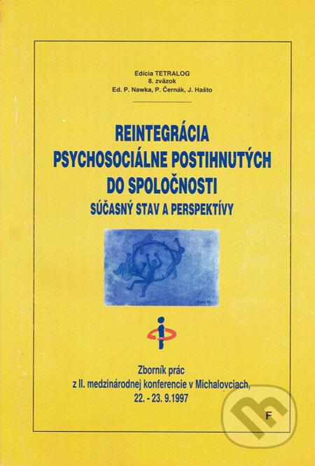Fatimma.cz Reintegrácia psychosociálne postihnutých do spoločnosti Image