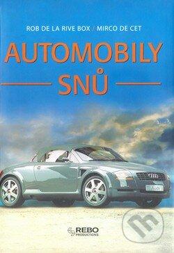 Interdrought2020.com Automobily snů Image