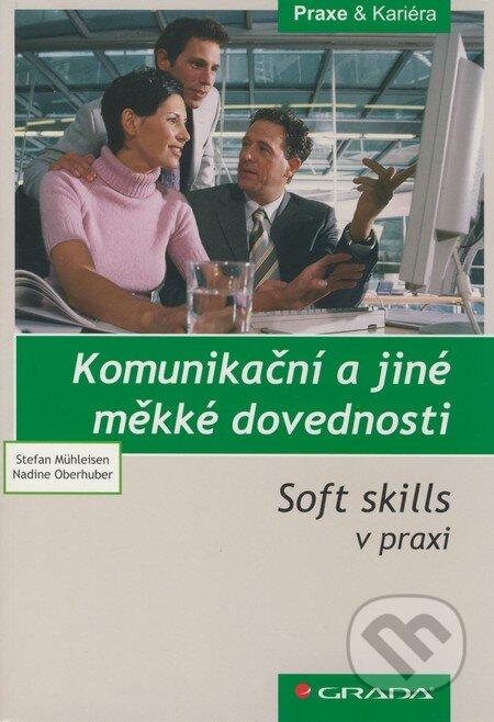 Fatimma.cz Komunikační a jiné měkké dovednosti Image