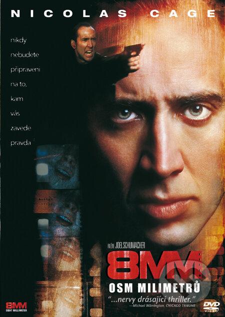 8 mm DVD