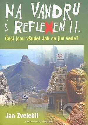 Fatimma.cz Na vandru s Reflexem II. Image