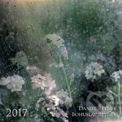 Kalendář Daniel a Bohuslav Reynkovi 2017 - Daniel Reynek