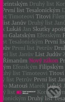 Fatimma.cz Nový zákon Image