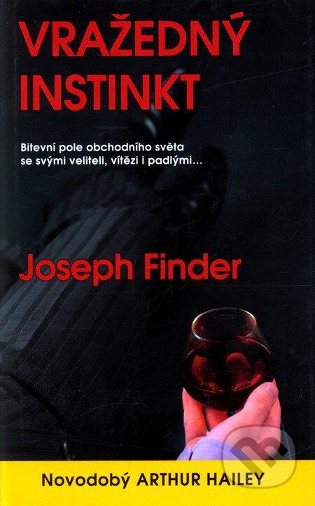 Interdrought2020.com Vražedný instinkt Image
