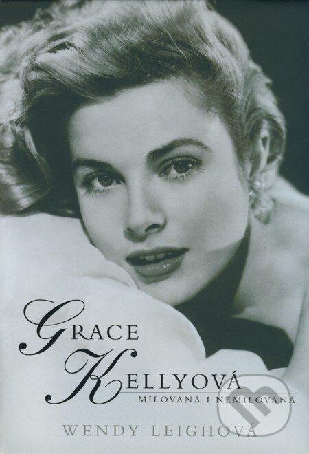 Fatimma.cz Grace Kellyová - Milovaná i nemilovaná Image
