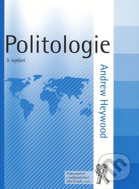 heywood politologie