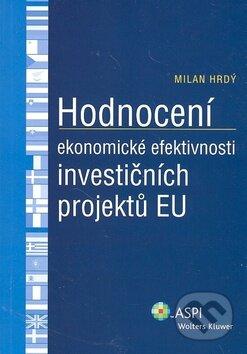 Fatimma.cz Hodnocení ekonomické efektivnosti investičních projektů EU Image