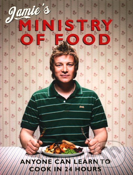 Jamie's Ministry of Food - Jamie Oliver