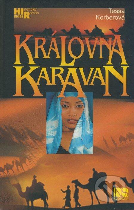 Fatimma.cz Královna karavan Image