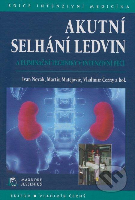 Newdawn.it Akutní selhání ledvin a eliminační techniky v intenzivní péči Image