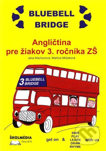 Interdrought2020.com Bluebell Bridge 3 Image