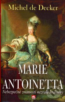 Fatimma.cz Marie Antoinetta Image