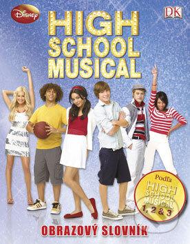 Peticenemocnicesusice.cz High School Musical - obrazový slovník Image