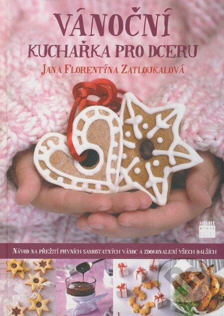 Venirsincontro.it Vánoční kuchařka pro dceru Image