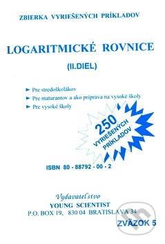 Fatimma.cz Logaritmické rovnice II. Image
