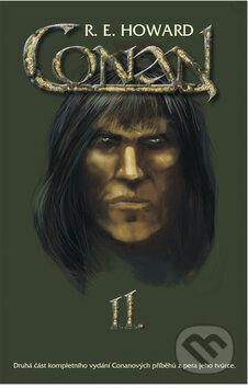 Fatimma.cz Conan II. Image