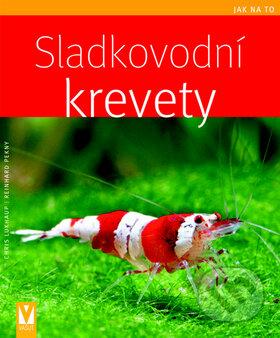 Fatimma.cz Sladkovodní krevety Image