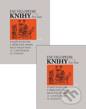 Fatimma.cz Encyklopedie - Knihy (I. + II. díl) Image