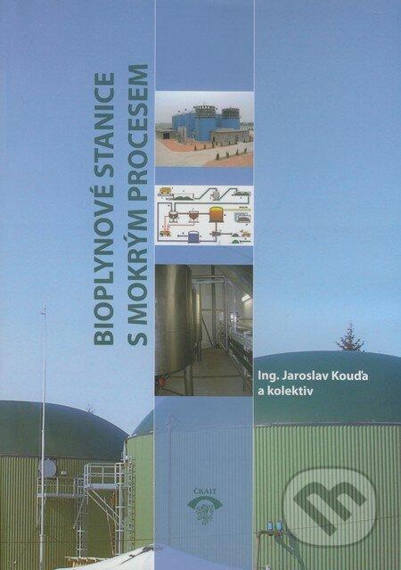 Excelsiorportofino.it Bioplynové stanice s mokrým procesem Image