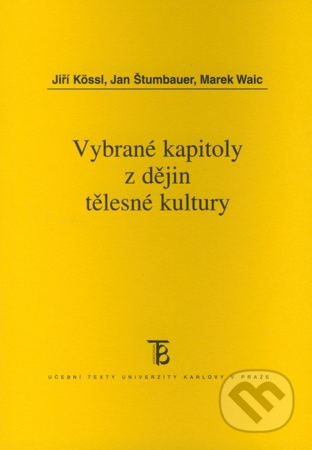 Fatimma.cz Vybrané kapitoly z dějin tělesné kultury Image