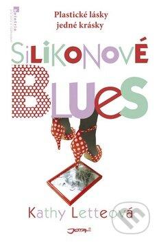 Fatimma.cz Silikonové blues Image