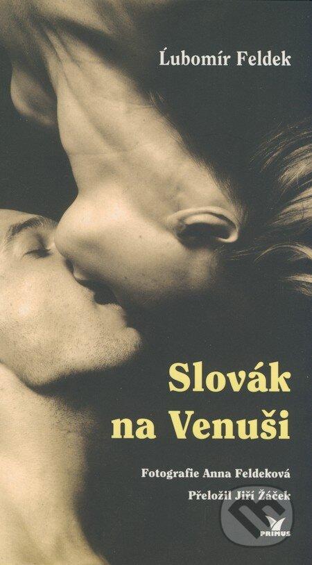 Siracusalife.it Slovák na Venuši Image