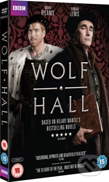 Wolf Hall - Peter Straughan