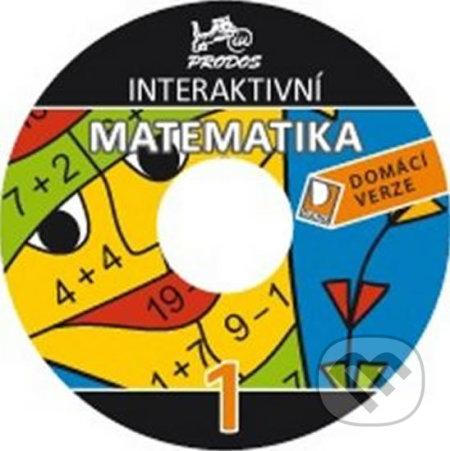 Fatimma.cz Interaktivní matematika 1 Image