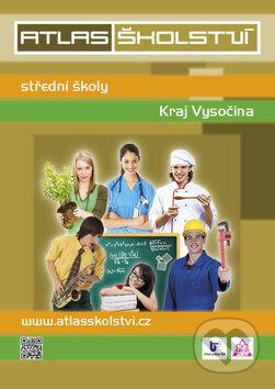 Atlas školství 2019/2020 Vysočina - P.F. art