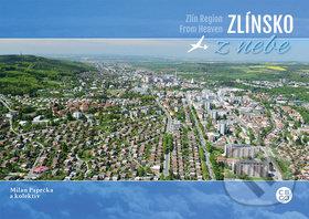 Newdawn.it Zlínsko z nebe Image
