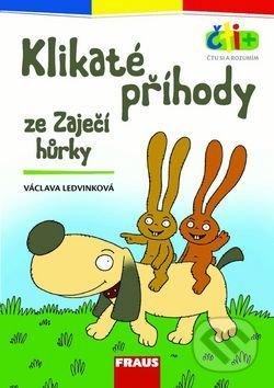 Peticenemocnicesusice.cz Čti+ Klikaté příhody ze Zaječí hůrky Image