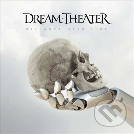 Dream Theater: Distance Over Time LP - Dream Theater