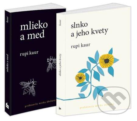 Interdrought2020.com Mlieko a med + Slnko a jeho kvety Image
