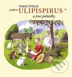 Excelsiorportofino.it Profesor Ulipispirus a jiné pohádky Image