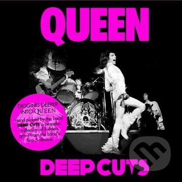 Queen: Deep cuts (1973 - 1976) - Queen