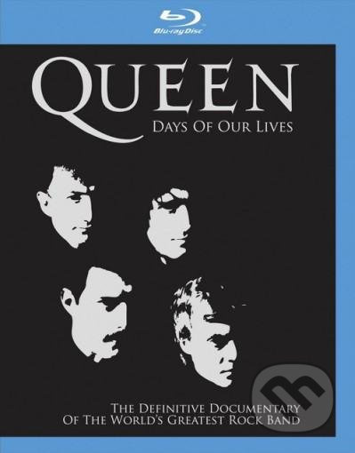 Queen:  Days Of Our Lives -