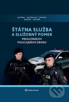 Bthestar.it Štátna služba a služobný pomer príslušníkov Policajného zboru Image
