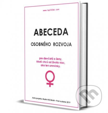Fatimma.cz Abeceda osobného rozvoja Image