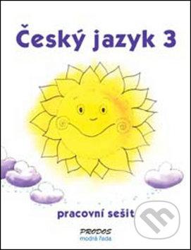 Fatimma.cz Český jazyk 3 pracovní sešit Image