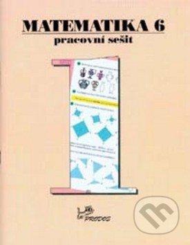 Newdawn.it Matematika 6 Pracovní sešit 1 Image