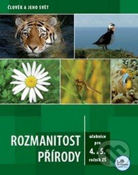 Siracusalife.it Rozmanitost přírody pro 4. a 5. ročník ZŠ Image